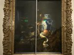 中国磁罐静物画-ウィレム・カルフ-オランダ-特別展【光影浮空-欧州絵画500年】-成都博物館