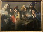 コンサート-バレンティン・ド・ブローニュ-フランス-特別展【光影浮空-欧州絵画500年】-成都博物館
