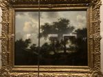 ウォーターミル(トレバーランドスケープ)-メインデルトホッベマ-オランダ-特別展【光影浮空-欧州絵画500年】-成都博物館