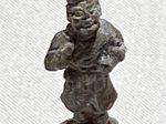 石塑胡人像-唐時代-巡回特別展【天歌長歌-唐蕃古道】-四川博物館