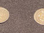 ペルシャササニアン王朝銀貨-ペルシャササニアン王朝-巡回特別展【天歌長歌-唐蕃古道】-四川博物館