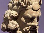 イラン系王侯供養人-特別展【山高水長・物象千年-シルクルードの文化と交流】四川博物院-平山郁夫シルクロード美術館