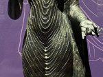 仏陀銅立像-特別展【山高水長・物象千年-シルクルードの文化と交流】四川博物院-平山郁夫シルクロード美術館