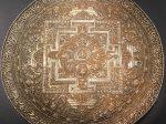 銀マンダラ-特別展【七宝玲瓏-ヒマラヤからの芸術珍品】-金沙遺跡博物館-成都