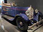 1929アルボットM67-1929 albot M67 -常設展-三和老爺車博物館-成都市-四川省