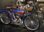 プジョーモーターサイクル -Peugeot Motorcycle-常設展-三和老爺車博物館-成都市-四川省