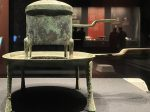 温手炉-【列備五都-秦漢時代の中国都市】-成都博物館-四川成都