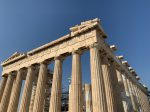 アクロポリス(Acropolis)-アテネ-ギリシャ-撮影:劉雲昊2019.9.8