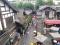 寛窄巷子-青羊区-長順上街-四川-成都-地下鉄【4号線】-撮影:王黎明